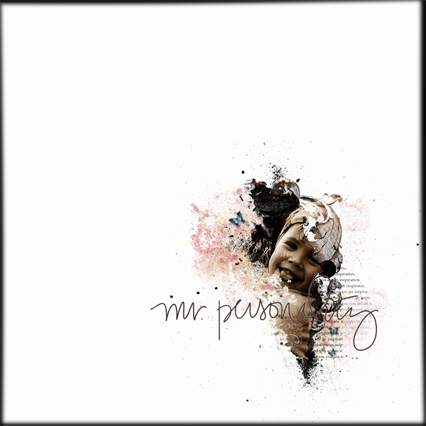 Mr-personality